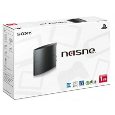 Sony PlayStation 4 Nasne 1 TB - Black