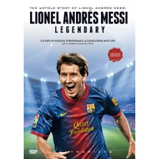 Messi, Lionel Andres - Legendary