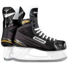 Bauer Junior Supreme 140 Skate, Black, R 2.0