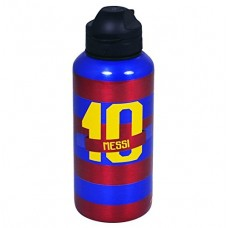 FC Barcelona Aluminium Messi Drink Bottle 2015/16