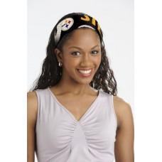 Pittsburgh Steelers FanBand Headband