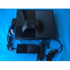 Microsoft Xbox One (Latest Model)- 500 GB Black Console (Without Kinect)
