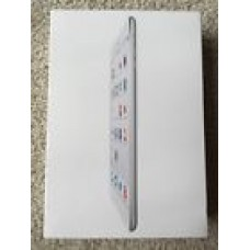 Apple iPad mini 2 with Retina Display 16GB, Wi-Fi, 7.9in Silver BRAND NEW SEALED