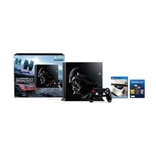 PlayStation 4 500GB Console - Star Wars Battlefront Limited Edition Bundle