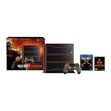 PlayStation 4 1TB Console - Call of Duty: Black Ops 3 Limited Edition Bundl
