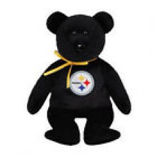 NEW 2015 NFL COLLECTIBLE TY BEANIE BABY BEAR WITH TAGS INTACT SELECT YOUR