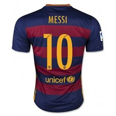 Barcelona Home Suarez #9 / Messi #10 / Neymar #11 Football Soccer Kids Jers