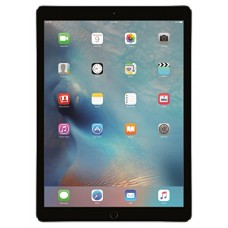 Apple iPad Pro (32GB, Wi-Fi, Space Gray) - 12.9
