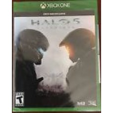 Halo 5: Guardians for Xbox One Brand New Sealed! FREE SHIPPING