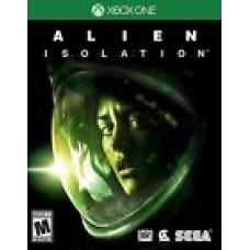 Alien: Isolation Nostromo Edition (Xbox One) Brand NEW !!
