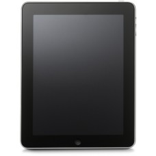 Apple iPad (First Generation) MB294LL/A Tablet (64GB, Wifi)