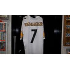 Pittsburgh Steelers Ben Roethlisberger Reebok On Field Jersey Size XXL NEW