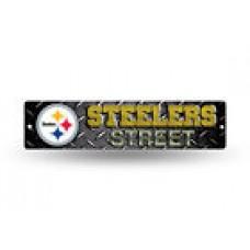 NFL Football Street Sign 3.75