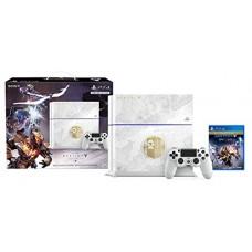 PlayStation 4 500GB Console - Destiny: The Taken King Limited Edition Bundl
