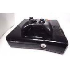 Microsoft Xbox 360 S 250 GB Glossy Black Console Model 1439