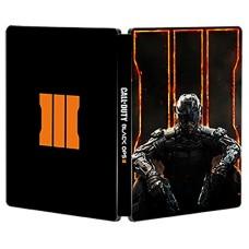 Call of Duty: Black Ops III - Steelbook Edition - Xbox One  - Amazon Exclus