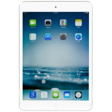 Apple iPad mini 2 with Retina Display ME279LL/A (16GB, Wi-Fi, White with Si
