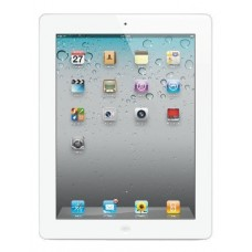 Apple iPad 2 MC979LL/A 2nd Generation Tablet (16GB, Wifi, White) (Certified Refurbished)