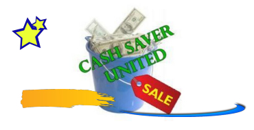 Cash Saver Unlimited